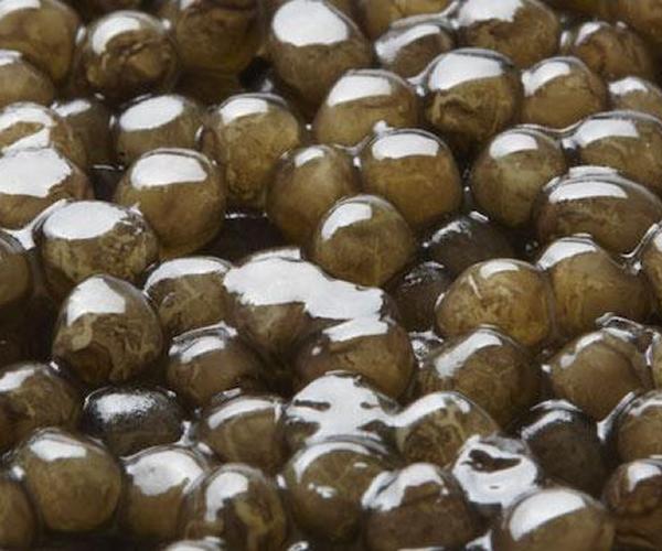 Caviar Golden Reserve